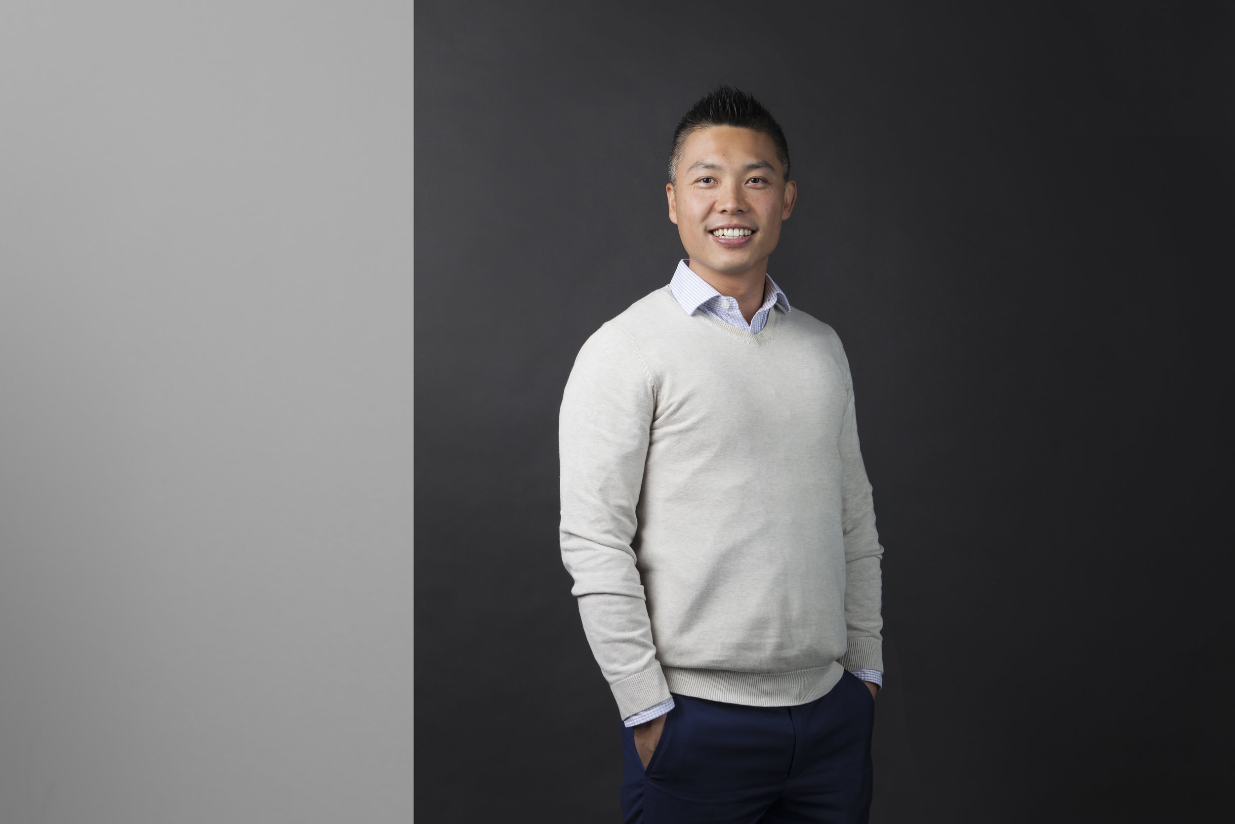 Bernie Chin - Finance Manager at OneVentures, leading Australian Venture Capital firm