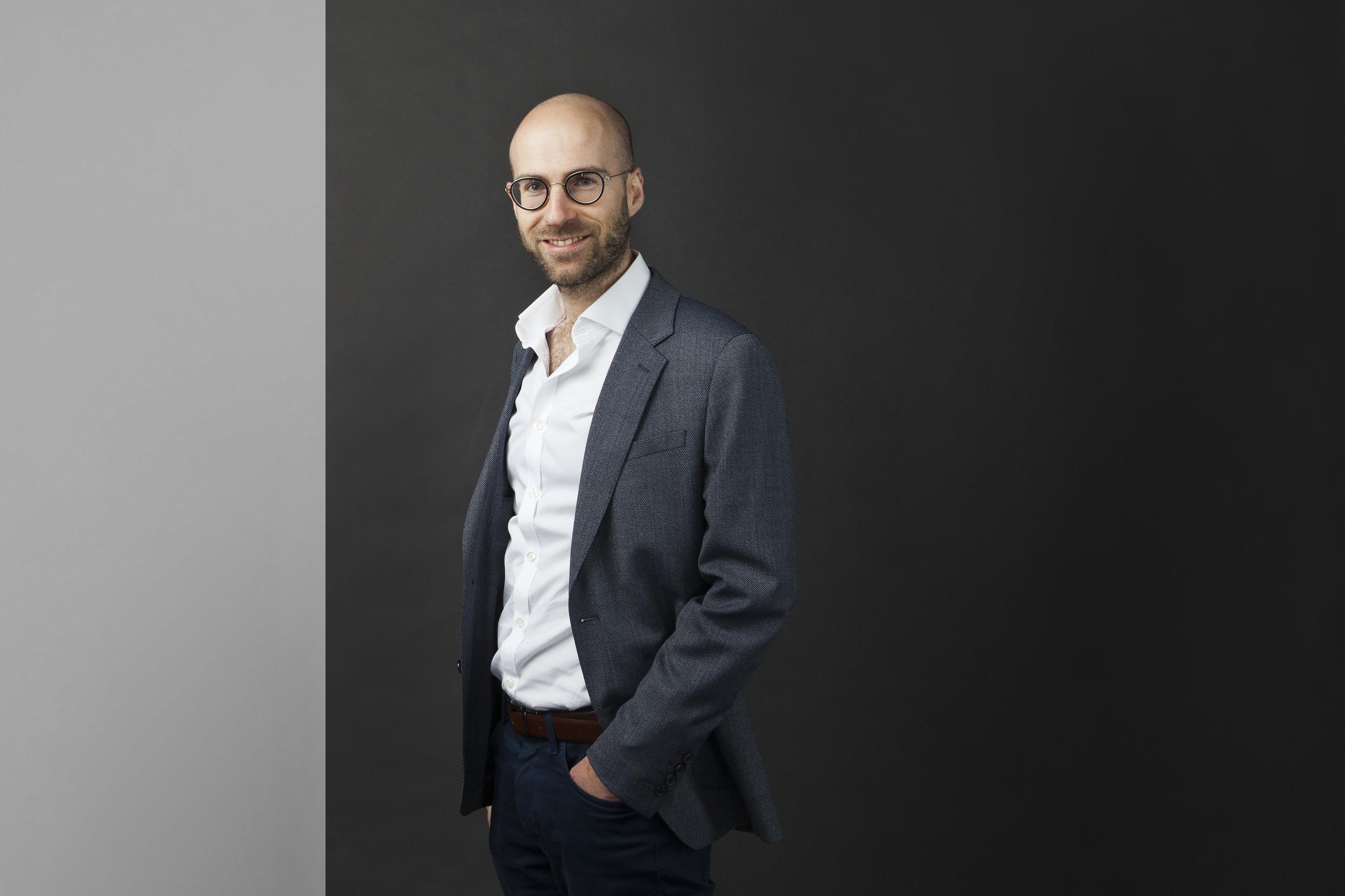 Nick Gainsley - Principal at OneVentures, leading Australian Venture Capital firm