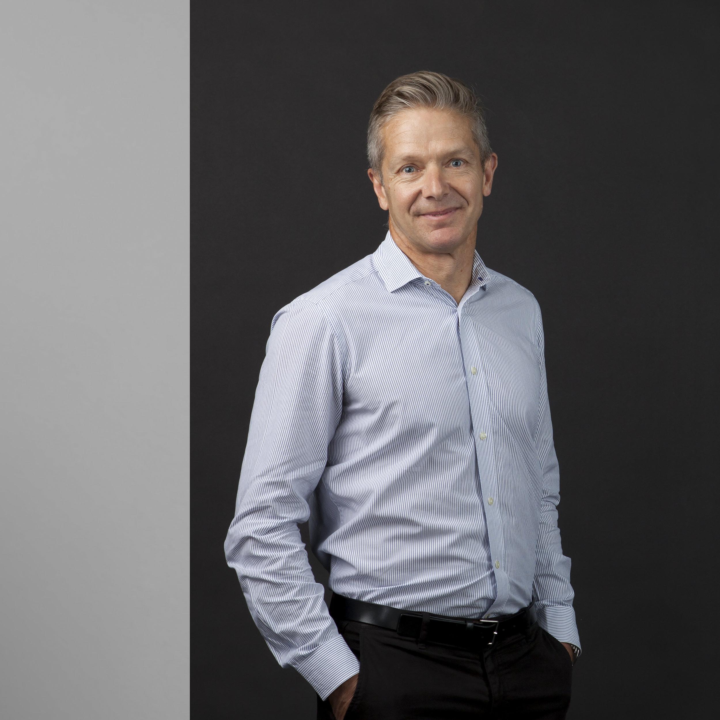 Nigel Dews   Venture Partner