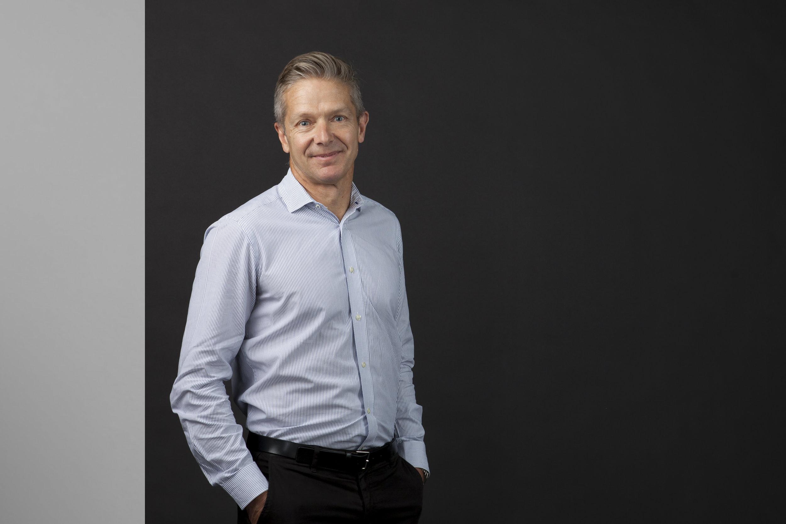 Nigel Dews - Venture Partner at OneVentures, leading Australian Venture Capital firm