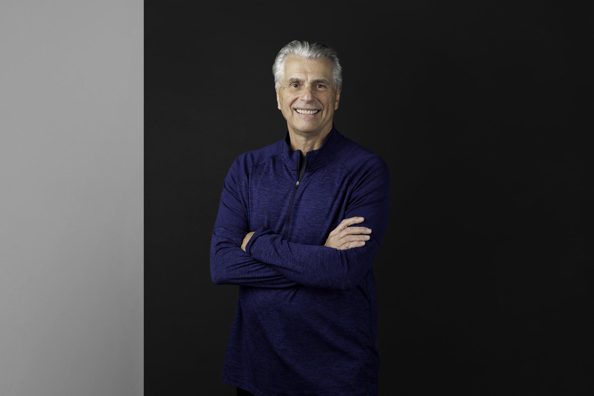 Dr Dan Baker - Venture Partner at OneVentures, leading Australian Venture Capital firm