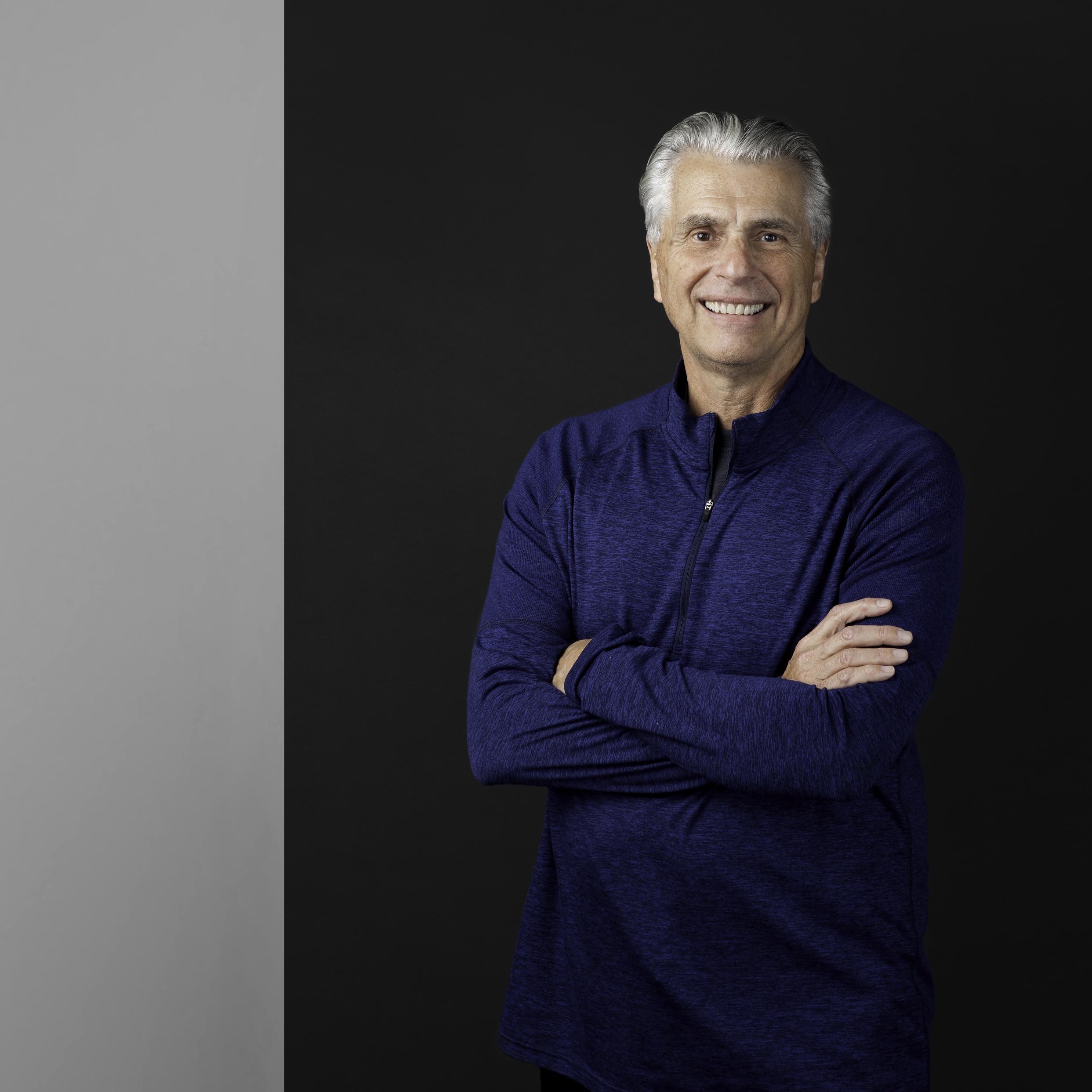 Dr Dan Baker   Venture Partner