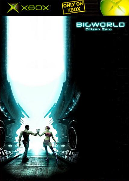 Citizen Zero (Micro Forte, DNS). Publishing Art Director, Xbox.