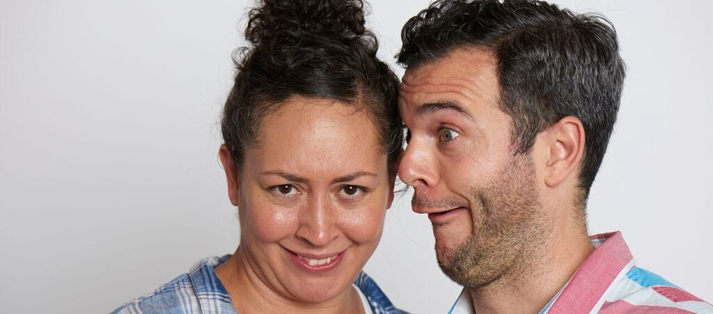 Are you hella in your thirties? Of course you are! Join Nick Casalini and Muriel Montgomery (comedians who married each other) as they explore tactics new and old, joyful and terrible, for conquering the dirty thirties. Ever heard of a V-Steam? Tried Juicing? Had vitamin B12 injected into your body? Nick and Muriel try these things and more – why? Because being an adult is a glorious mystery! Every week is a new adventure into exercise, dieting, feeling good, backsliding, leaping ahead and drunken house cleaning. Let's Party!