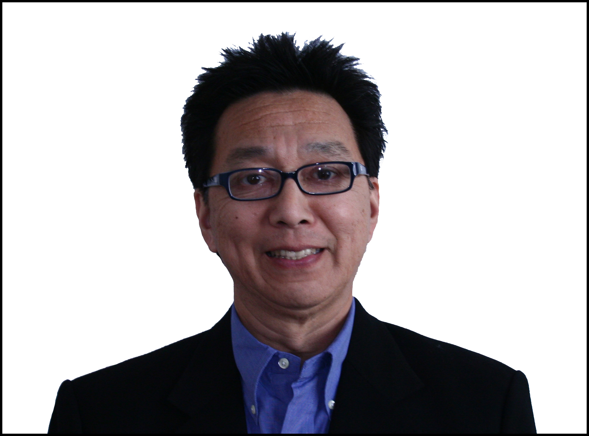 Tom Chu - Partner