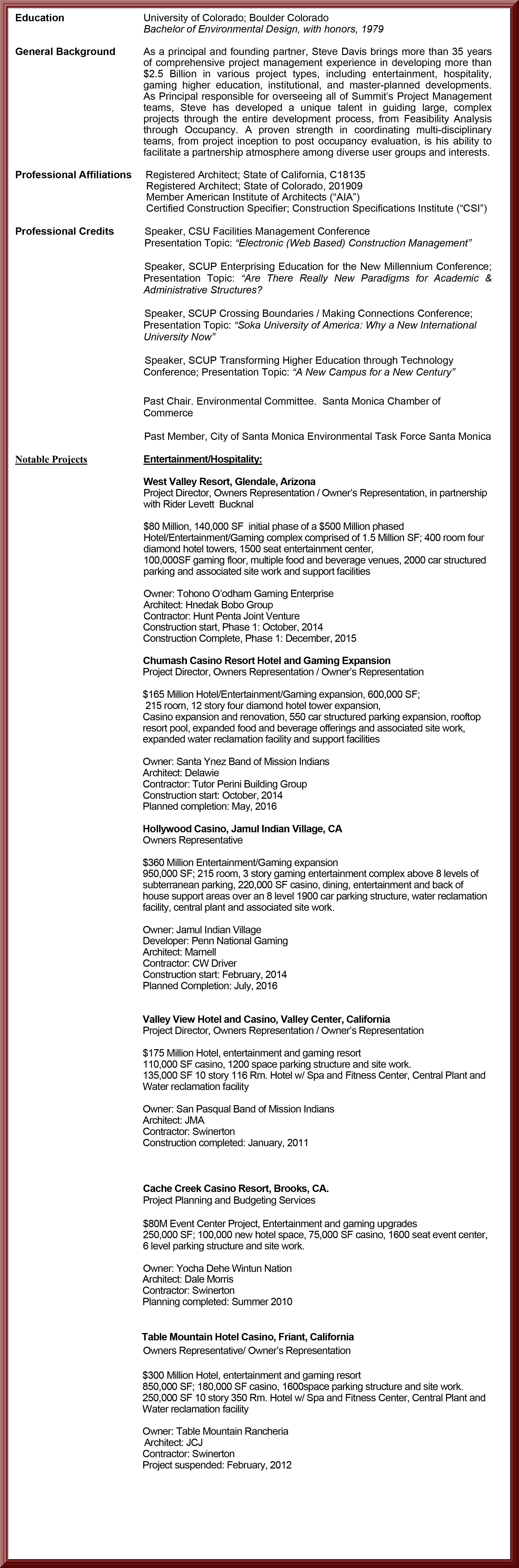 Stephen A Davis resume complete.png