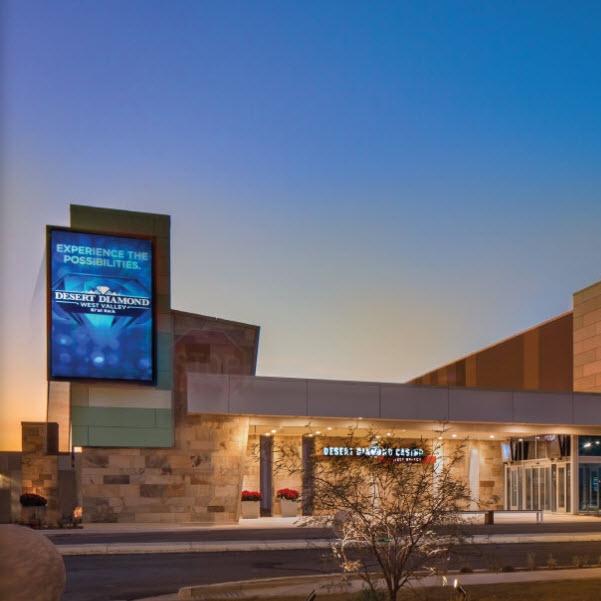 Desert Diamond Casino -