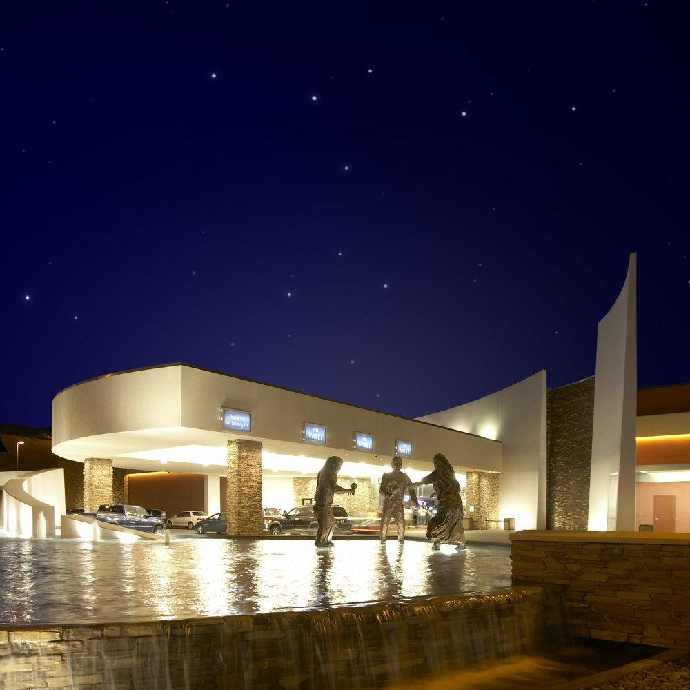 Valley View Casino & Resort -