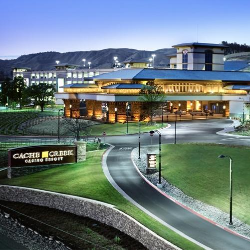 Cache Creek Casino & Resort -