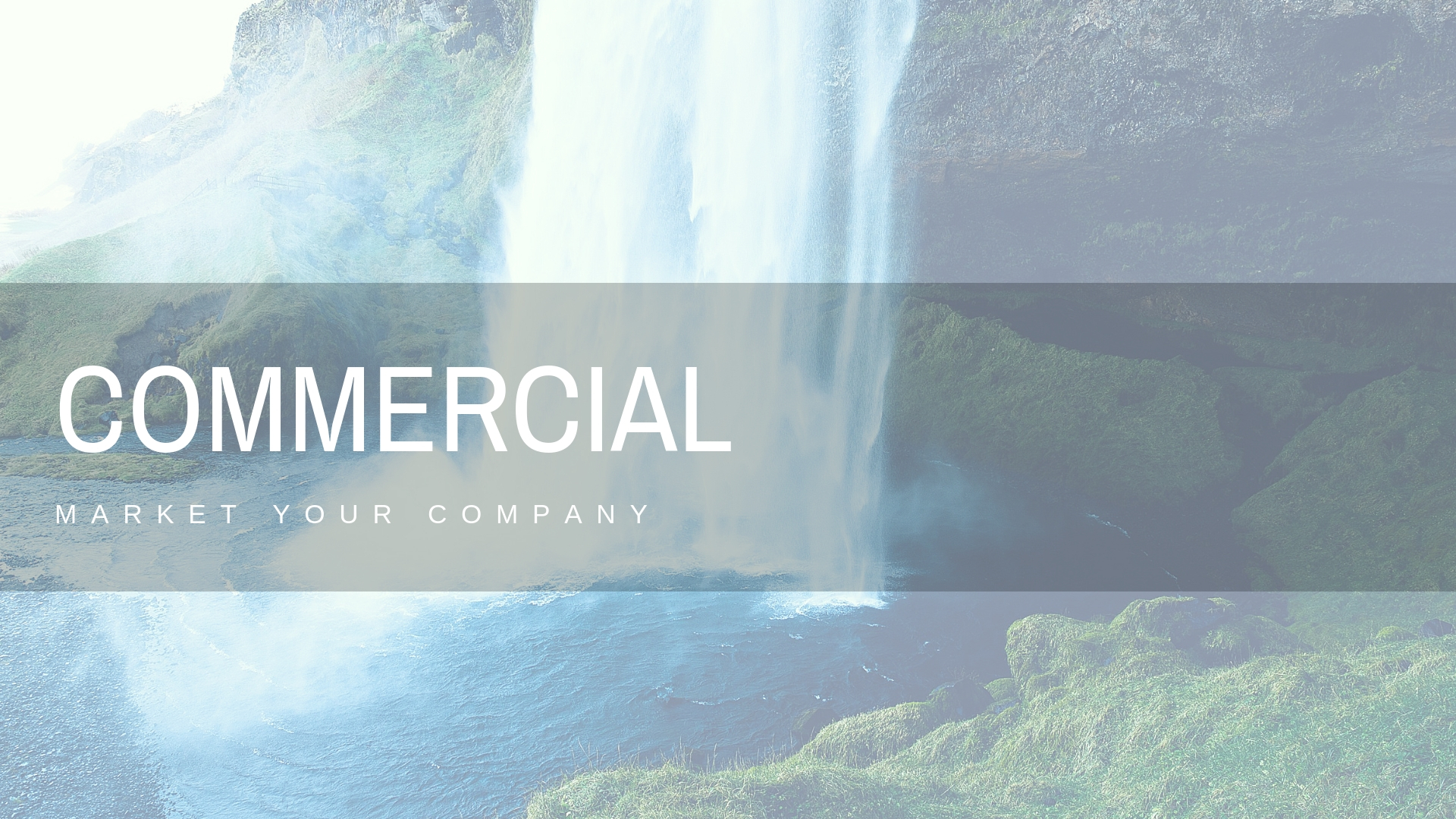 Commercial Videos in Portland