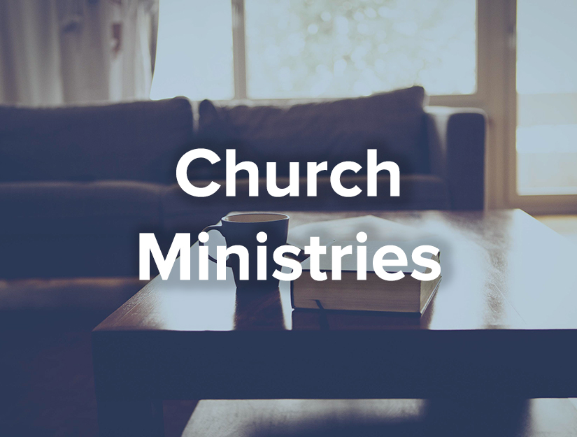 - Learn about our church programs and events here.