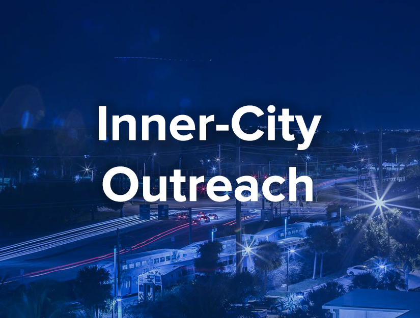 - We love our community here in West Palm Beach. Learn about our outreach programs here.