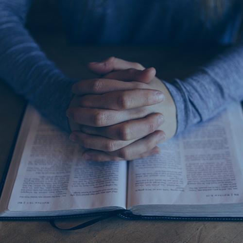 Prayer Partners -