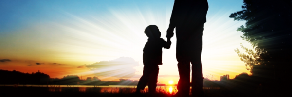 We need to teach our boys to feel worthy, whole & happy -