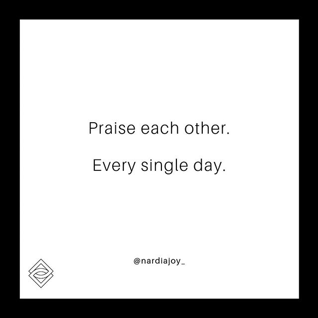 If you really want to see those around you shine, focus on the positives and ignore the negatives. ⁠ ⁠ One of the best things you'll ever do is appreciate what you have in those that are closest to you. ⁠ ⁠ How do you go with praise? Who do you praise the most and what for? ⁠ .⁠ .⁠ .⁠ .⁠ .⁠ ⁠ #Leadershipcoach #coach #loveteacher #love #truth #integrity #alignment #personaldevelopment #Melbournestartup #braveleadership #selflove #personalgrowth #growthmindset #businessgrowth #startup #leadership #leadershipskills #leadershipmindset #mindsetcoach #businessmindset #healthymindset #givepraise #positivefeedback⁠