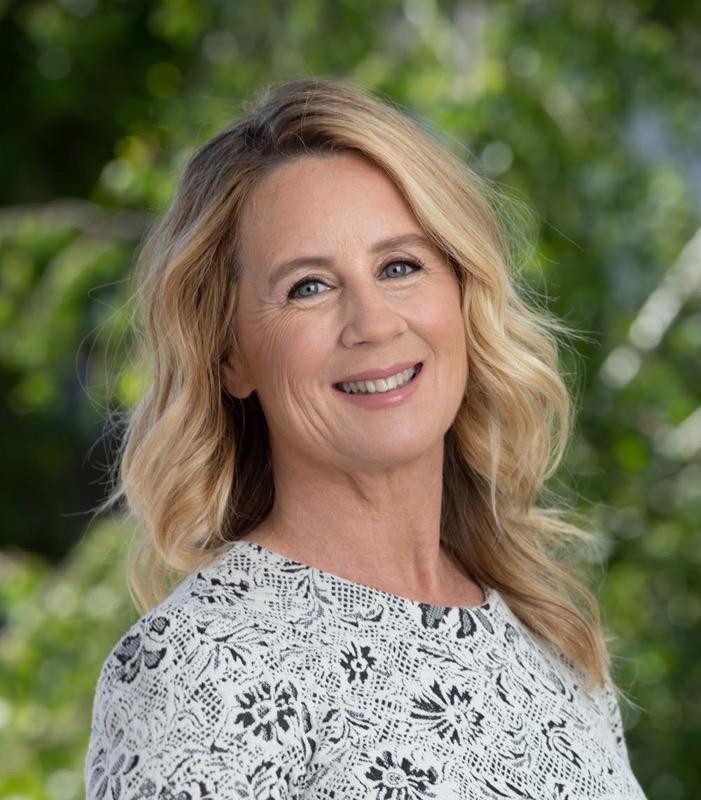 Christine Blasey