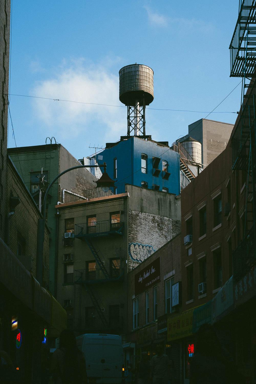 Chinatown Manhattan. Fujifilm X-pro1, Fujinon 35mm f/1.4. 1/125 @ f/8 ISO 200