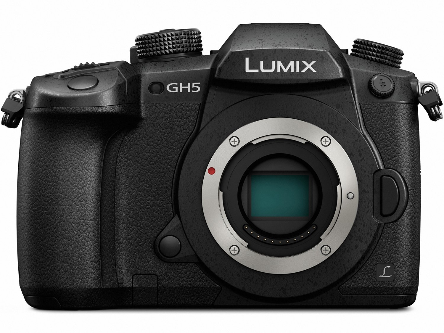 Lumix GH5 - Specs: APC-S Sensor, 20.3MP, 4K Video, IBISWho's it for? Videographers who want an easy, shake-free filming experience – and don't plan to shoot in low-light very often.