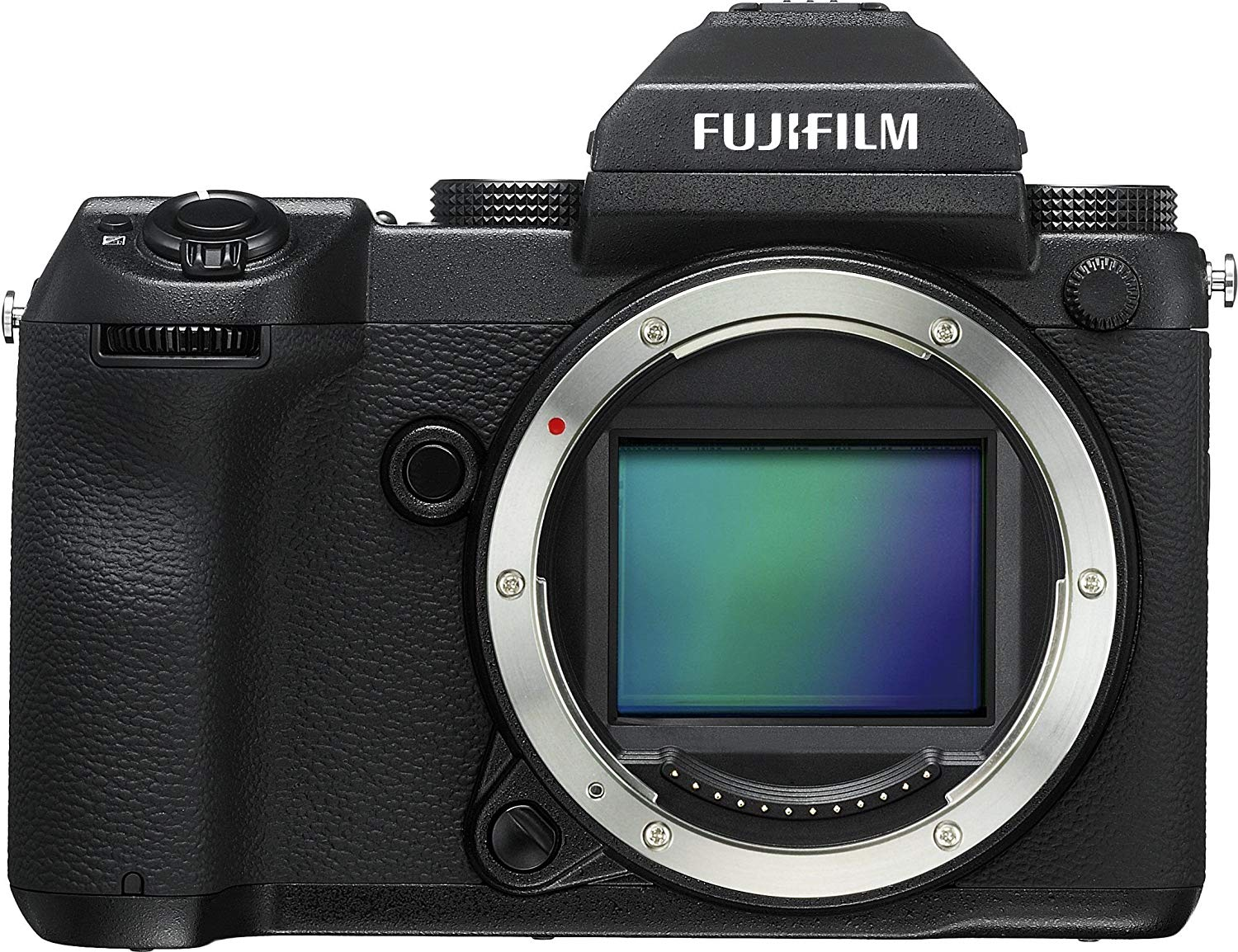 Fuji GFX 50S - Specs: Medium Format Sensor, 51.4MPWho's it for? The photographer who worships image quality, dynamic range, and ISO performance above everything else.