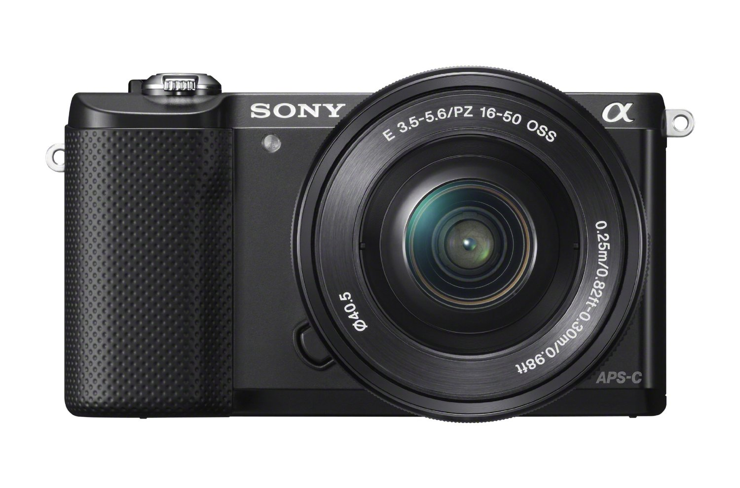 Sony A5000 - Specs: APC-S Sensor, 20.1 MPWho's it for? A photographer and videographer on a budget.