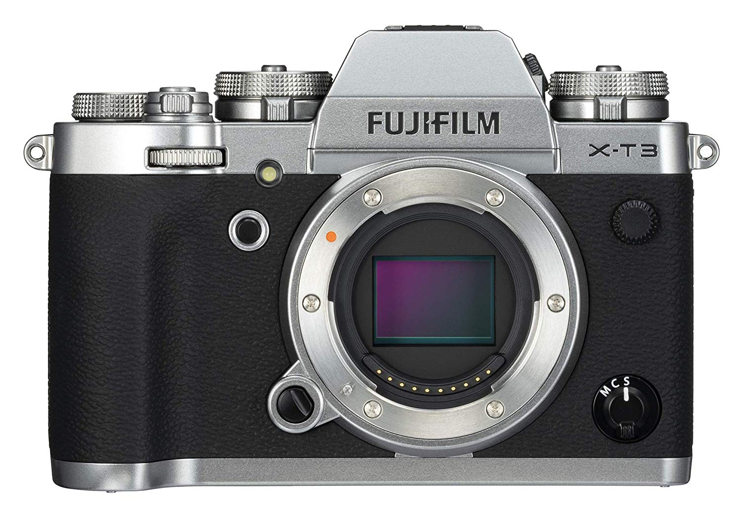 Fuji X-T3 - The X-T3 is Fuji's latest offering, and the advantages over the X-H1 are significant: 10-bit recording (64 times more color depth than the XT-2, FYI), 4K at 60FPS up to 400Mbs. But while the XT-3 has a better feature set, it doesn't have image stabilization – and Fuji lenses with OIS are hard to come by. In other words, you'll always need a gimbal with this one. Also note that there's slightly more crop at 4K compared the X-H1 (1.18x compared to the X-H1's 1.17x)…But don't get it wrong – this is a fantastic camera. It can outmatch the video quality and autofocus of the X-H1  – it's just slightly less convenient. But it's also lighter, smaller, and more portable, which is ideal for a versatile video and still camera intended to be by your side as often as possible.If video capabilities are important to you and you don't mind relying on a gimbal, this is the camera for you.