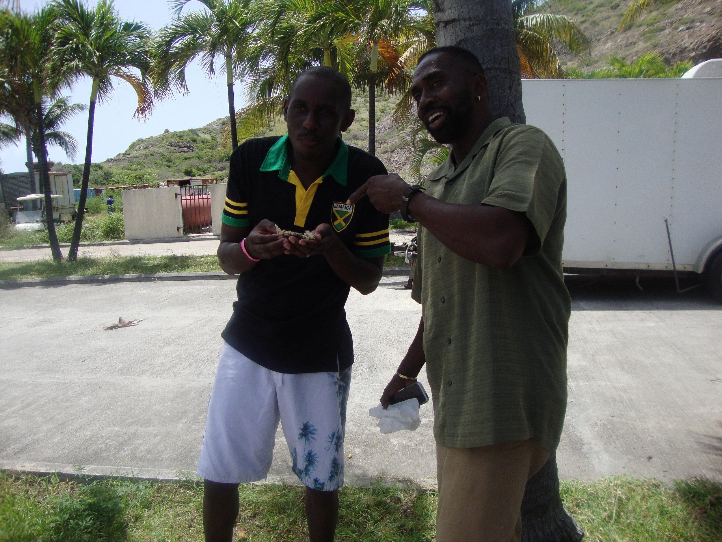 St. Kitts