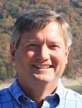 Bill Tidwell