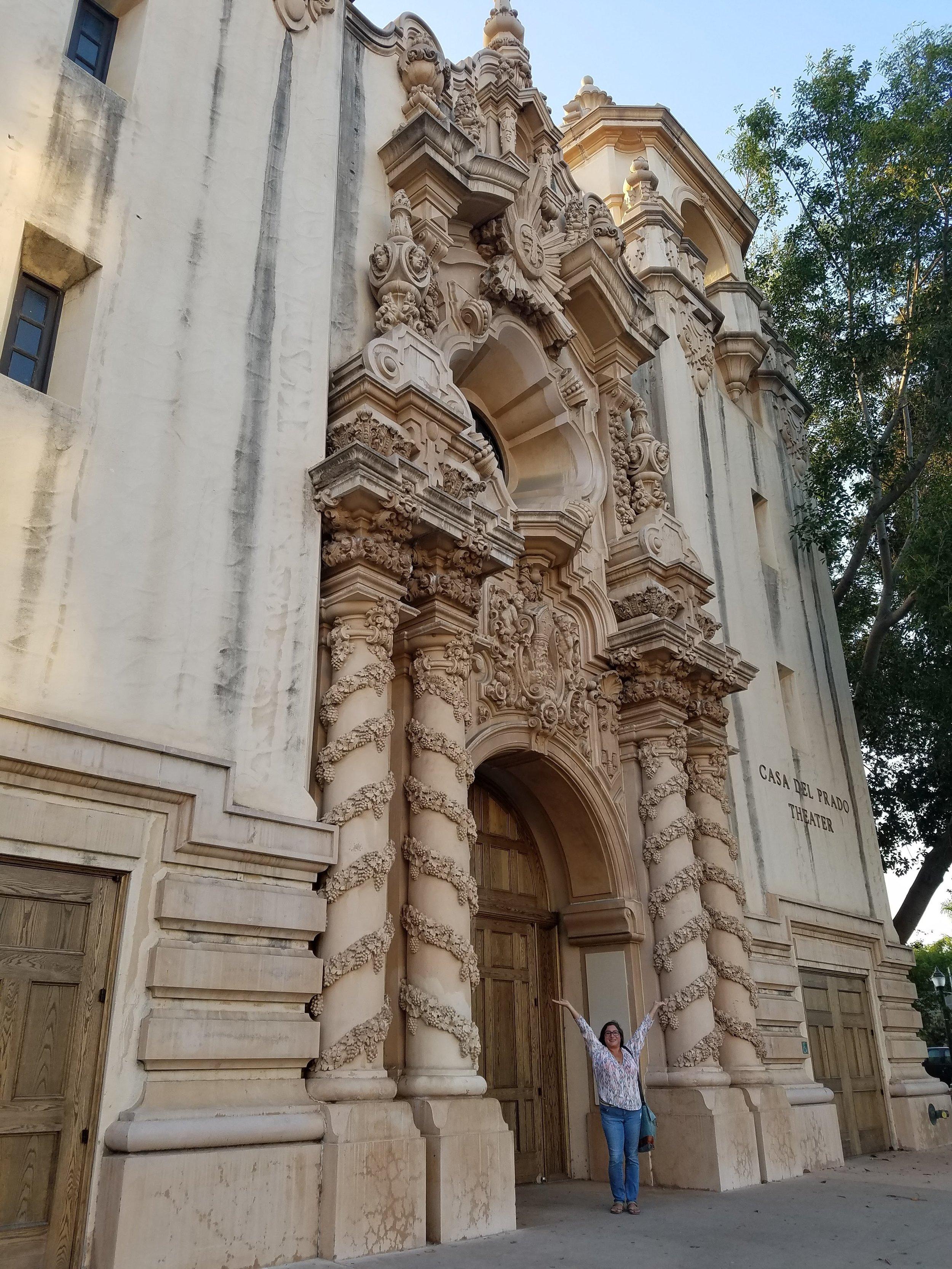 Balboa Architecture