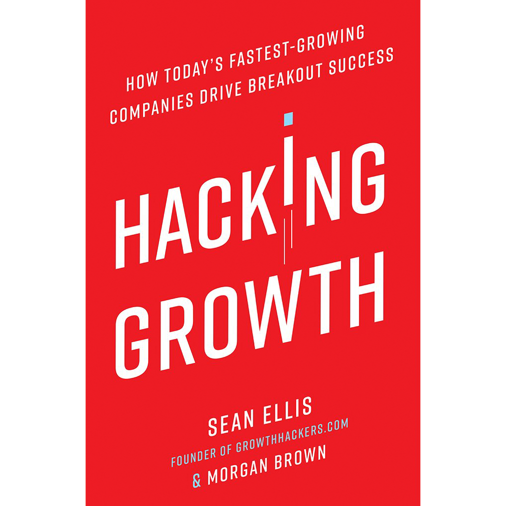 Every growth marketer needs to read this! Sean Ellis and Morgan Brown brilliantly and simply define the ideal  modus operandi  for any growth team. Do not re-invent the wheel. Follow their methodology to ensure sustained growth and continuous optimizations for your personal brand or company.