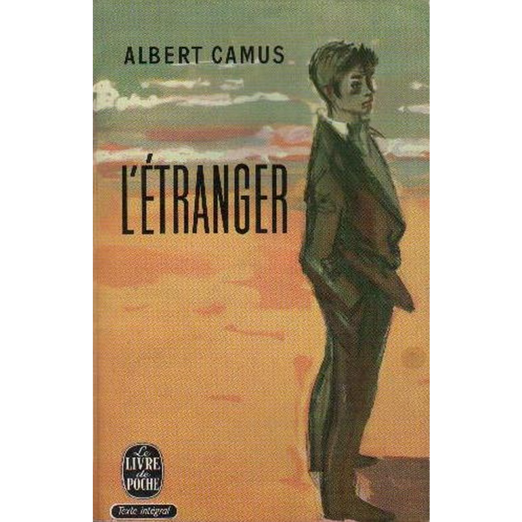 The ultimate absurdist novel, Albert Camus tells the story of someone who  goes with the flow  his entire life… so much so that he eventually is charged with murder and executed. All the while the character is philosophizing on life and all its absurdity. This is brilliant, timeless philosophy.
