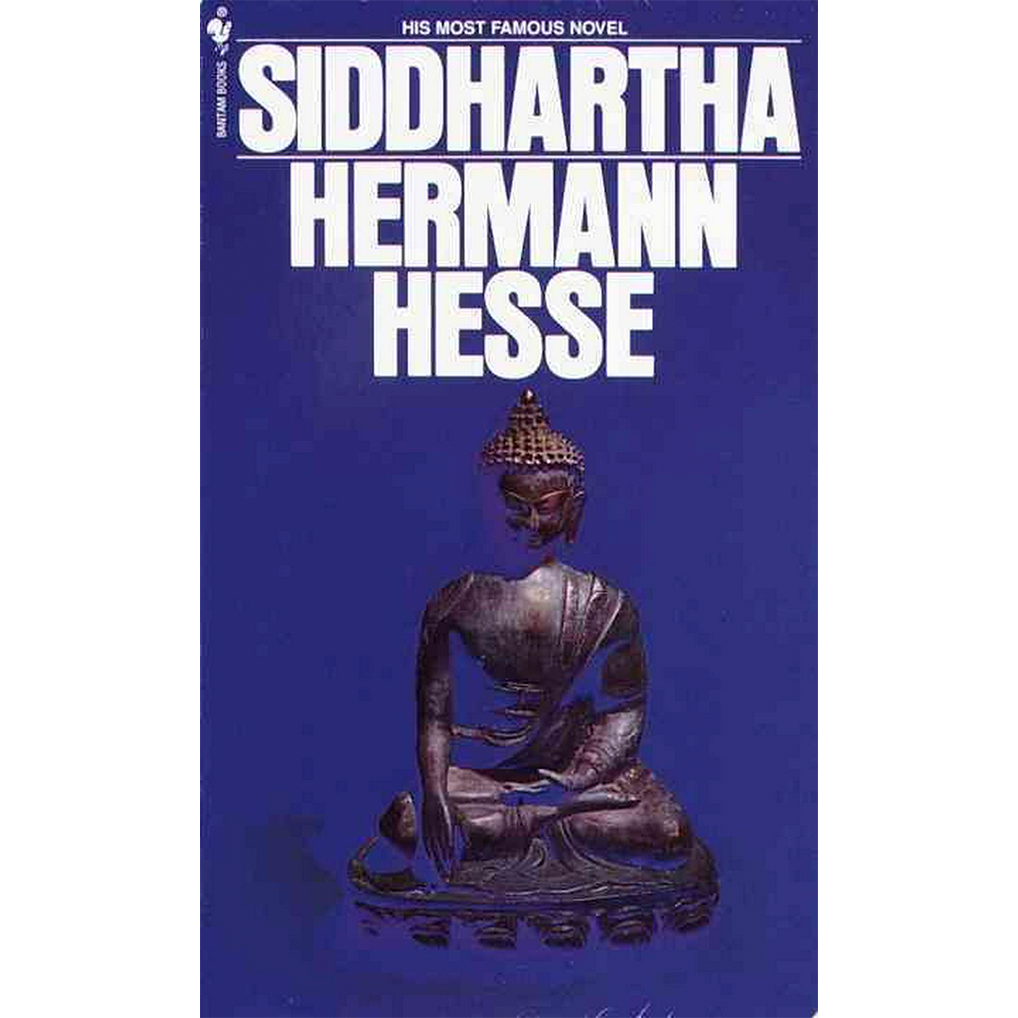 Herman Hesse describes the state of enlightenment more eloquently than any other author I have come across. He tells stories that feel perfect; stories of spiritual journeys. This book is the story of the Buddha's spiritual journey, from his time as a young prince through his death. It will make you laugh, cry, and feel a sense of wonder that may have a profound impact on your life, as it has had on mine and countless others. Like a Hemingway or Camus novel the simple, humble tone of the text speaks volumes.