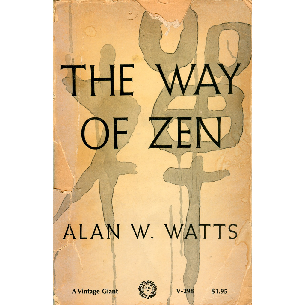 If I had to choose one person whose philosophy matched my own the closest, I'd choose Alan Watts. He is one of those rare people who has mastered both eastern and western philosophy, finding the essential truth in both and translating between the groups. His lectures and writing put the mind at ease by expressing that which you have known all along but have been unable to put into words.