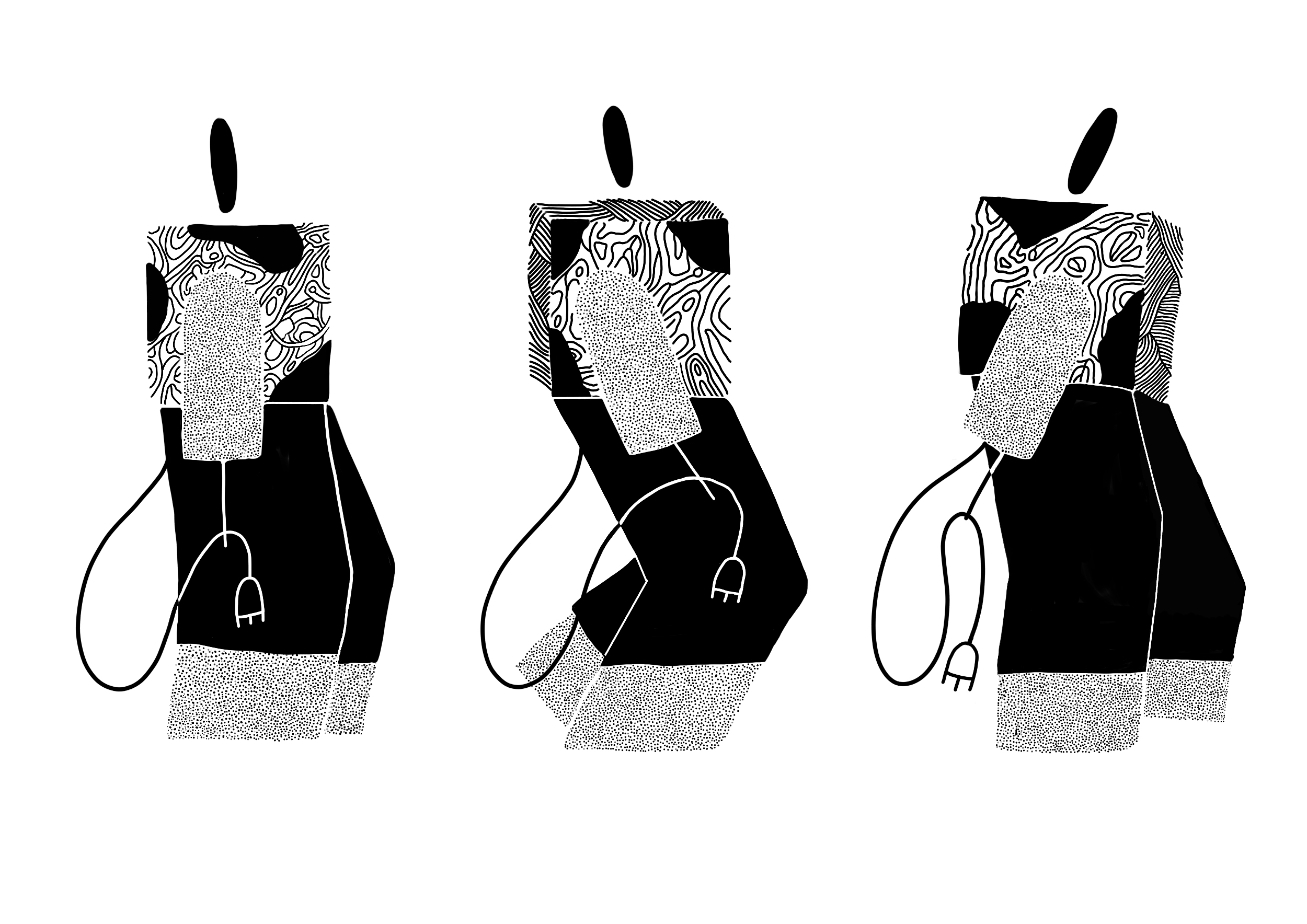 Illustration by Mariah Arvanitakis.