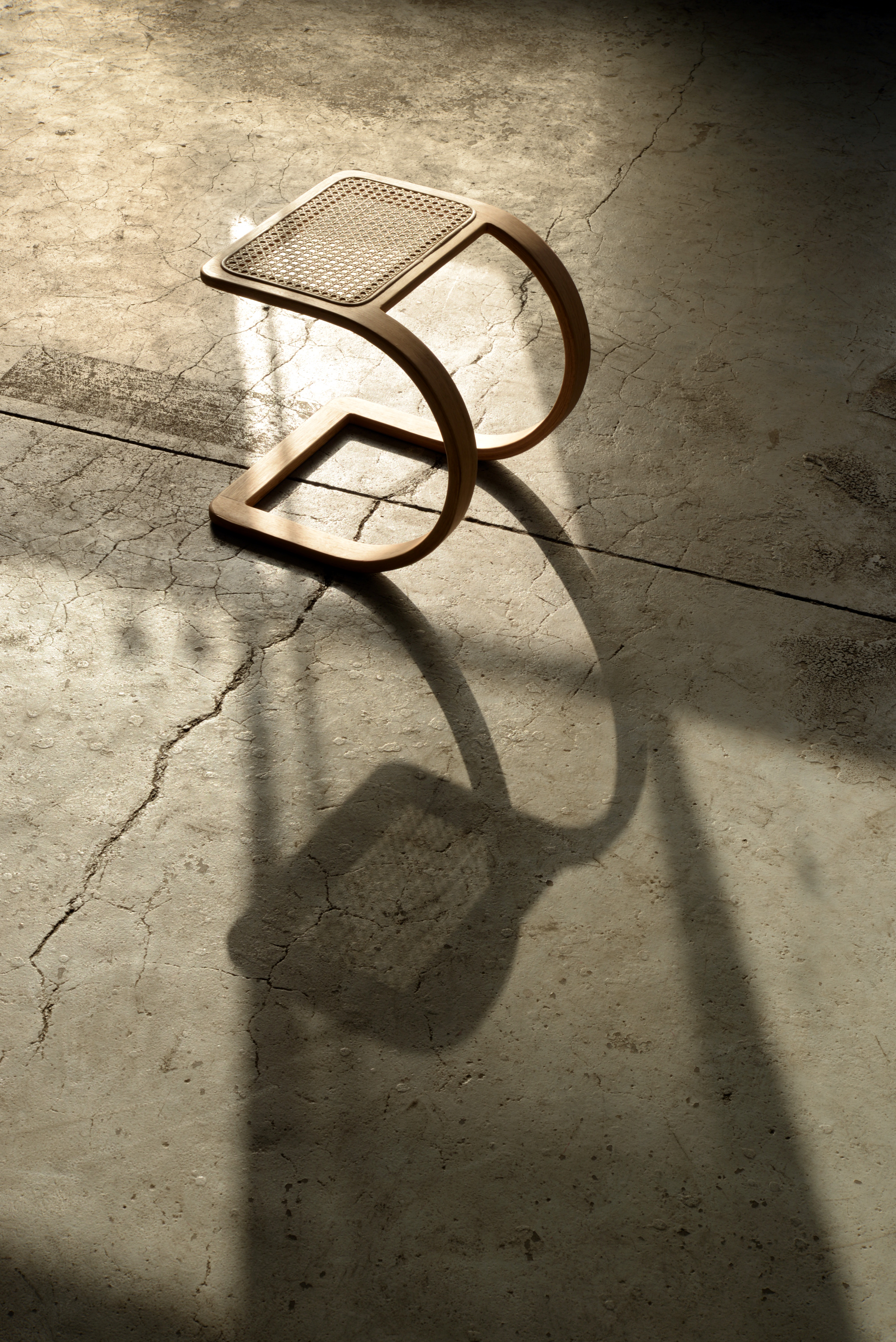 "The ""Ralph Stool"" by Heimur."