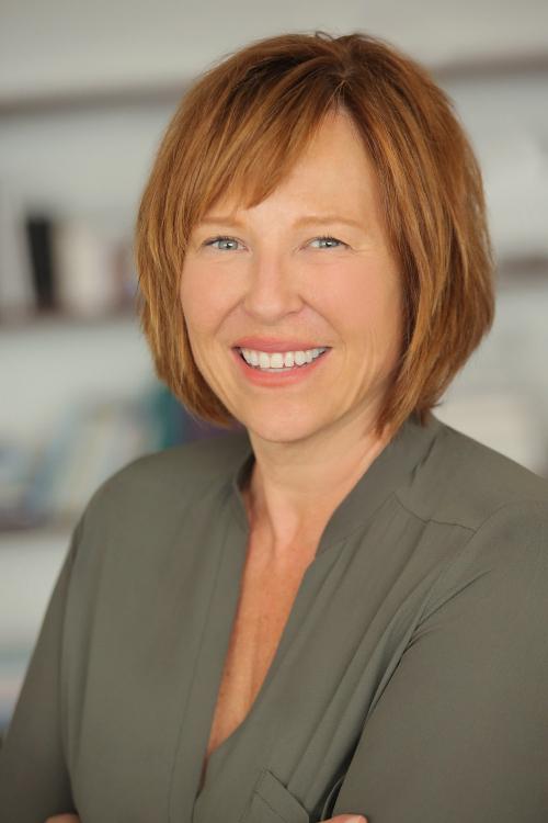 Amy Zaroff - Karen, Director of Accounts