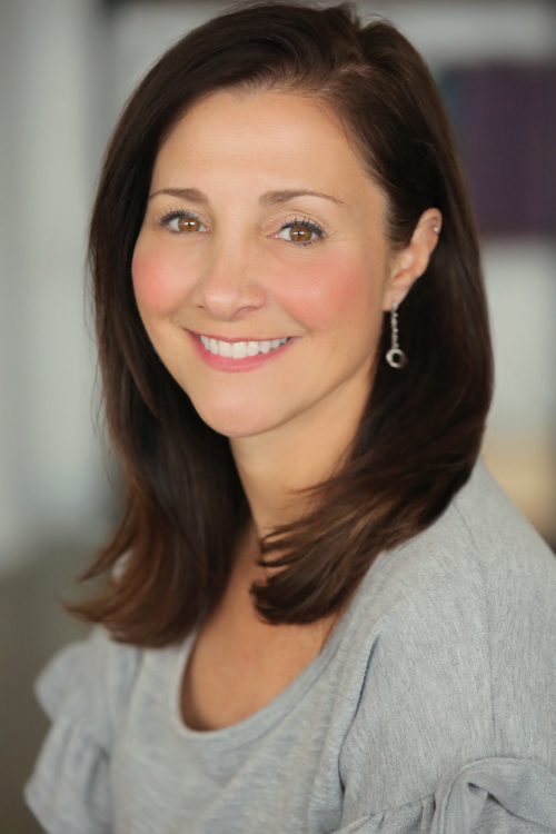 Amy Zaroff - Beth, Event Planner