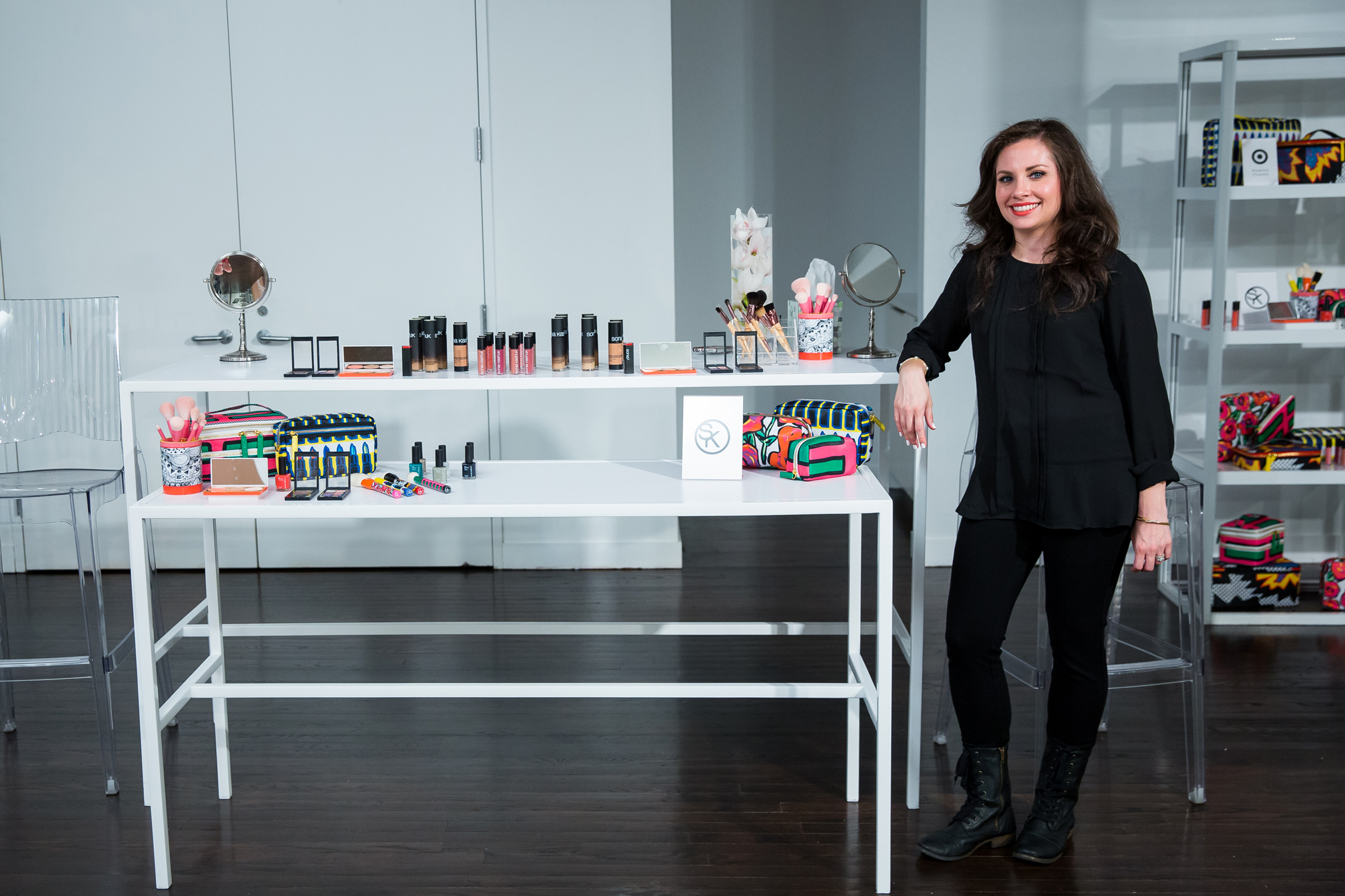Amy Zaroff - Target Editor Preview for Beauty Product