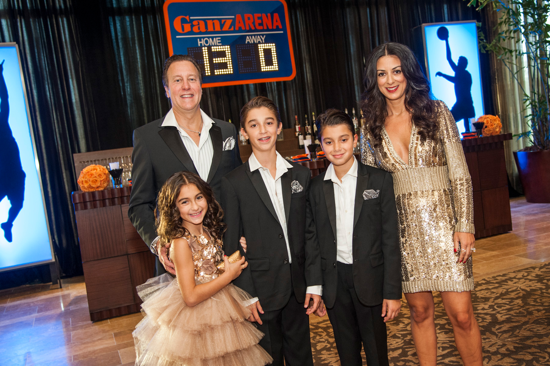 Amy Zaroff - Bar Mitzvah Planning