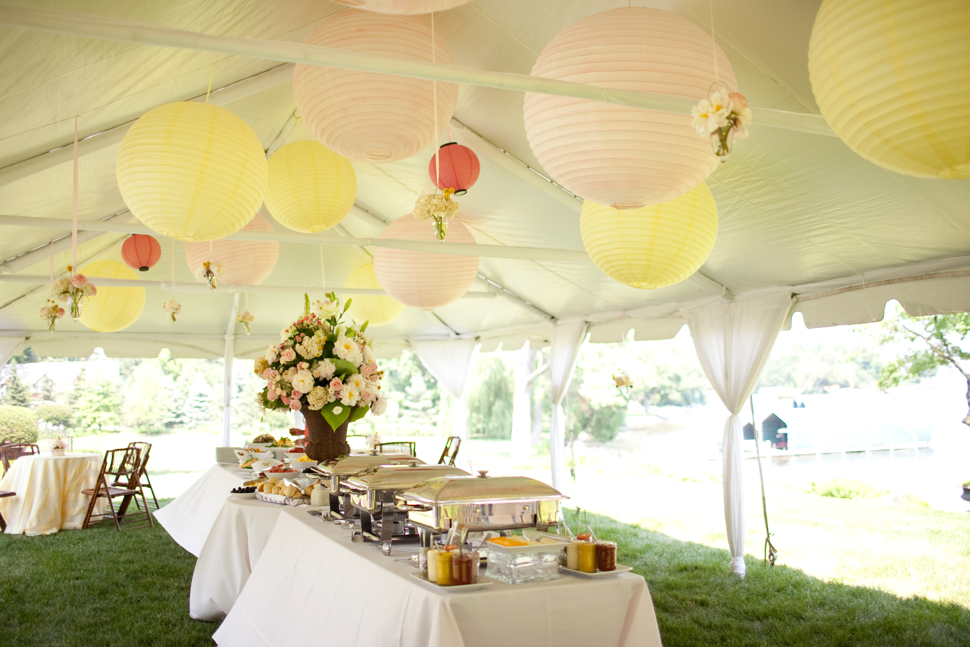 Amy Zaroff - Graduation Party Event Planning