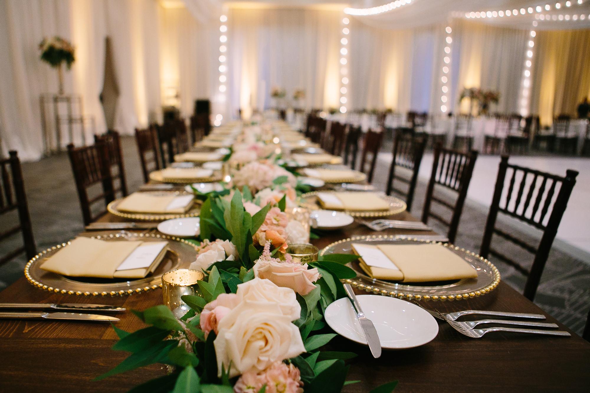 Amy Zaroff - At First Blush Wedding