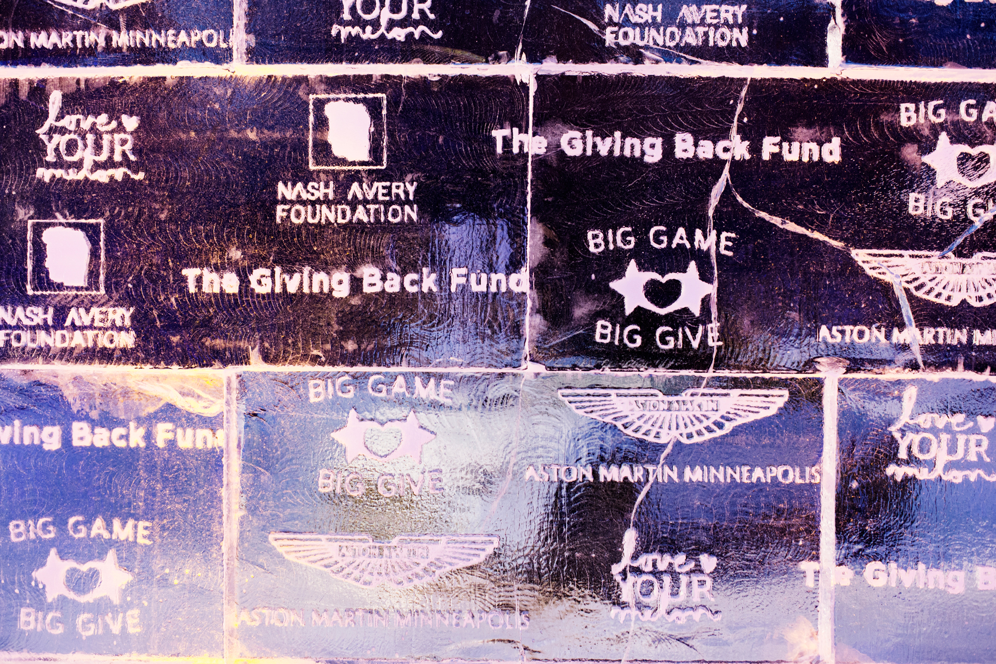 Amy Zaroff event planning for Big Game Big Give