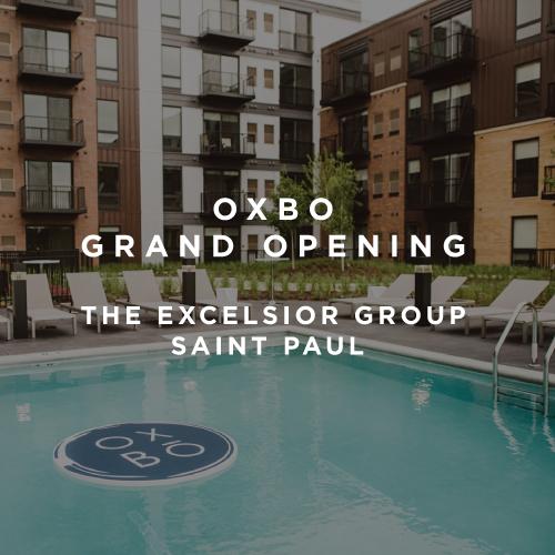 Amy Zaroff - Oxbo Grand Opening