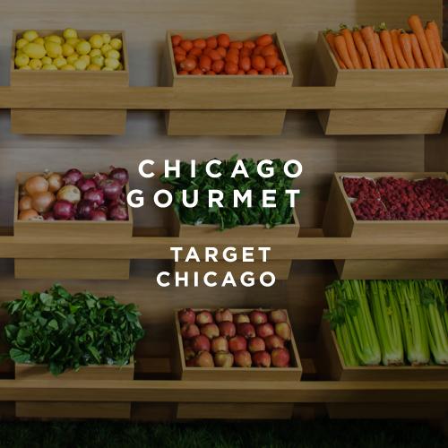 Amy Zaroff - Chicago Gourmet