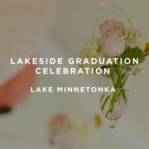 Amy Zaroff - Lakeside Graduation Celebration