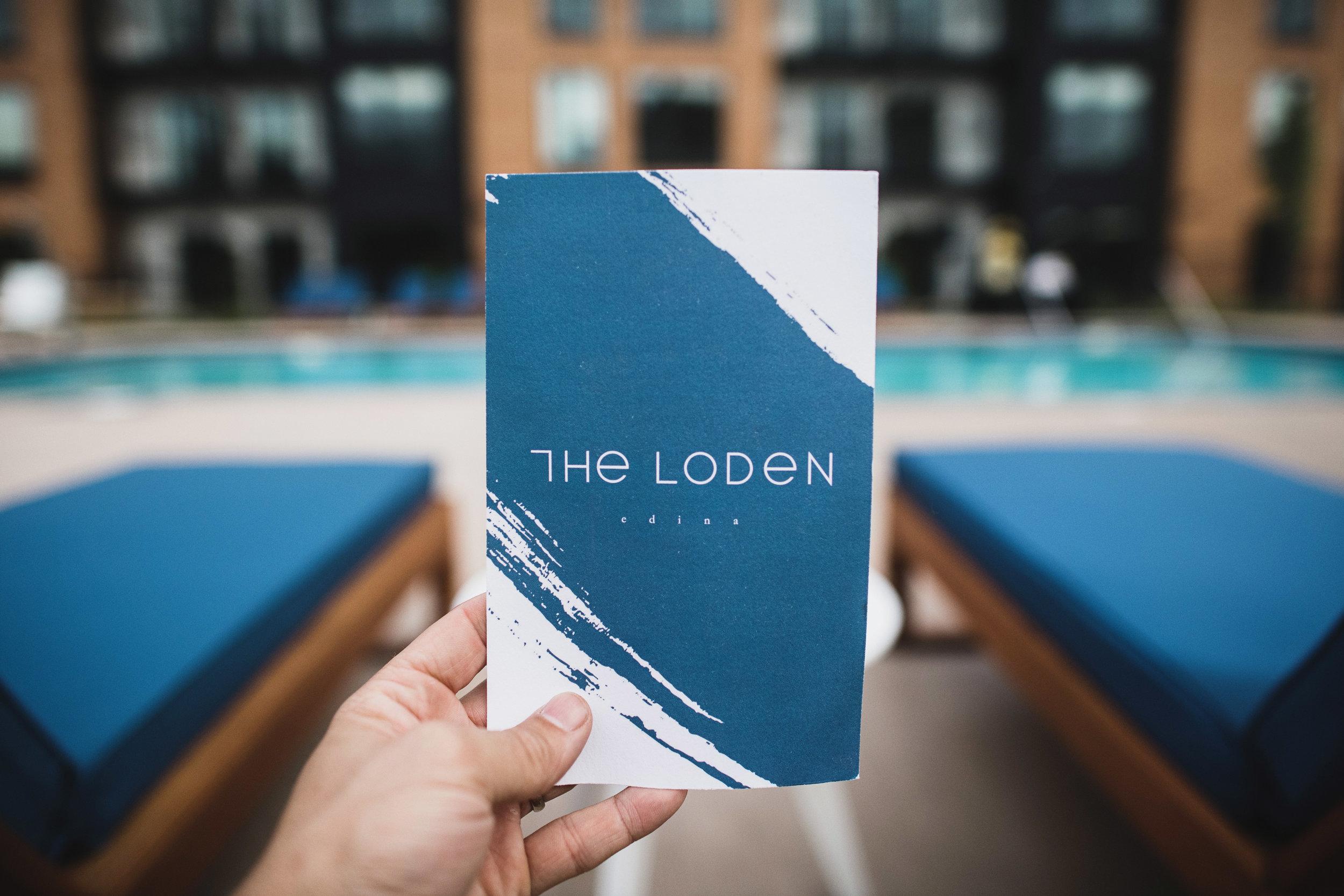 The Loden  |  Amy Zaroff