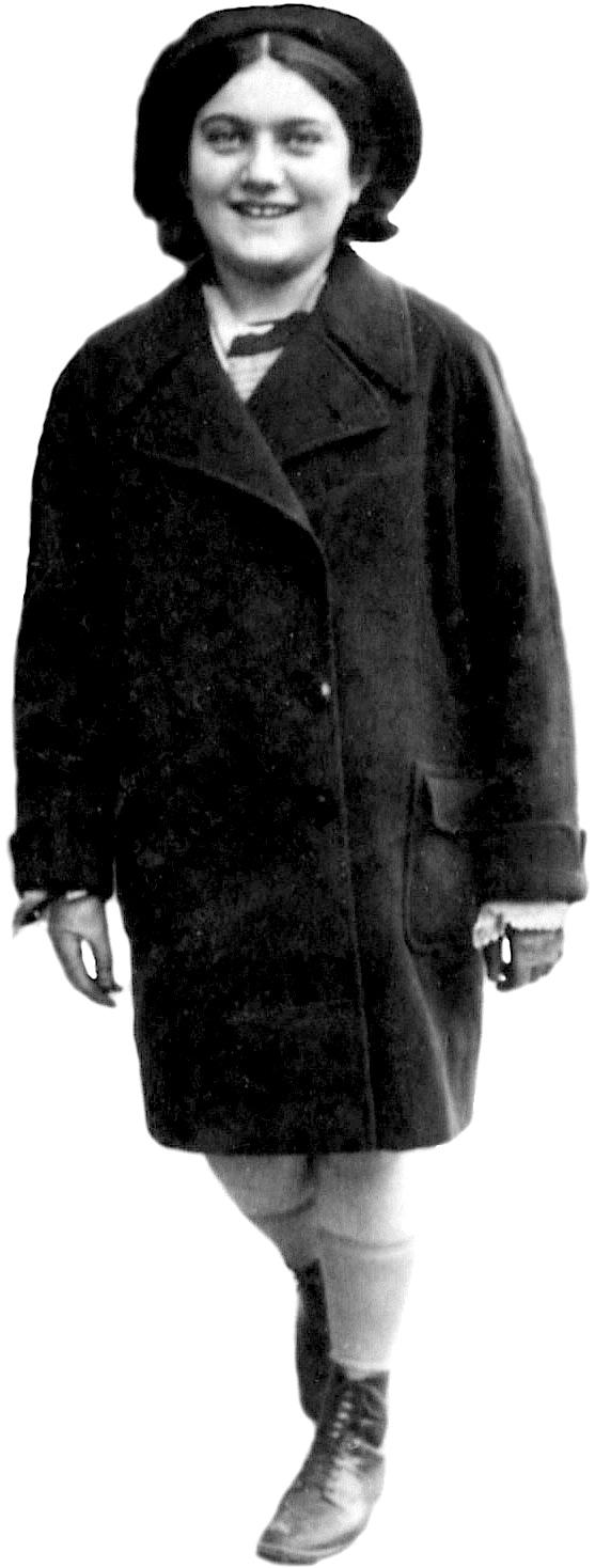 Renia Spiegel (1939)