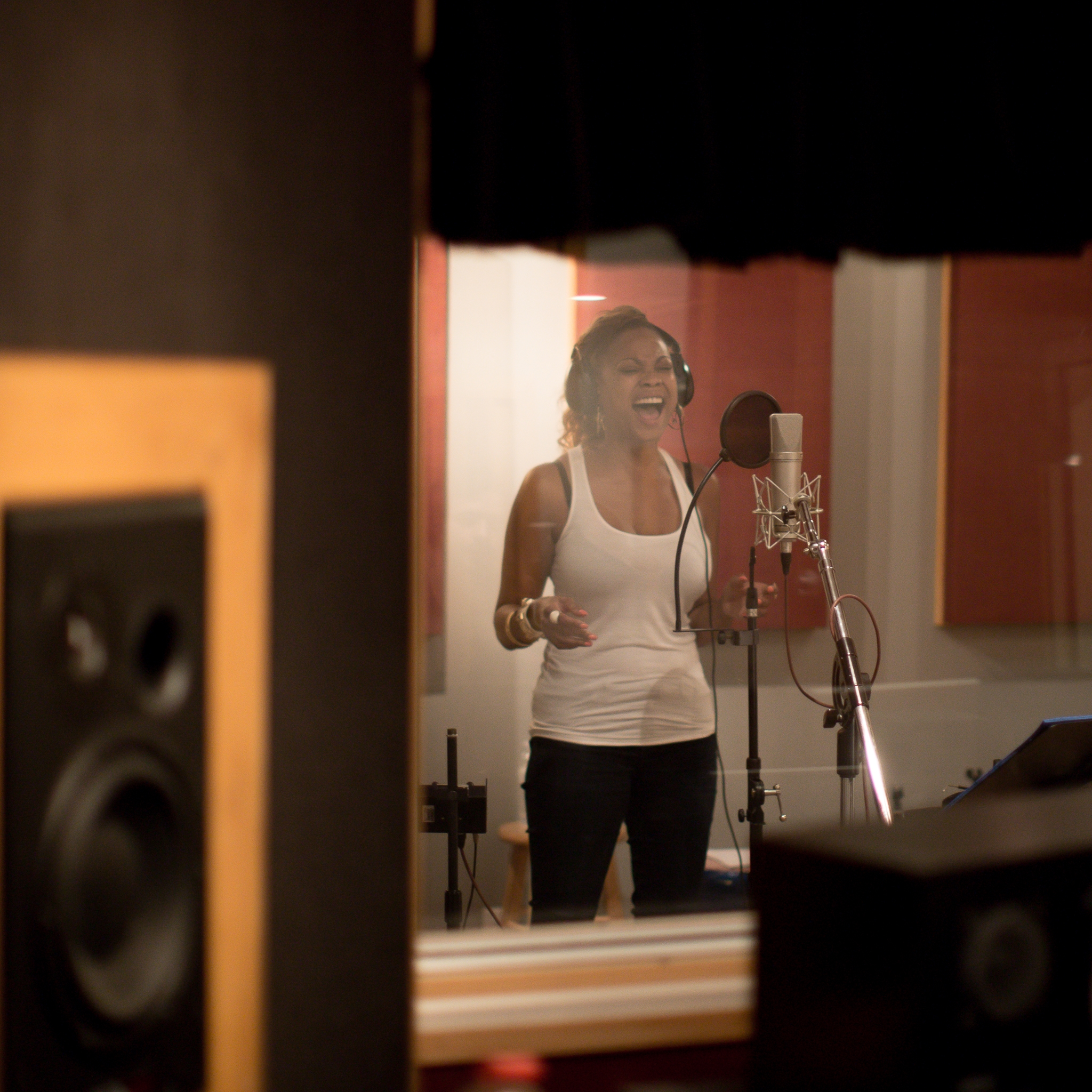 music Recording  We use top of the line microphones to capture every detail of your music. We record anything form a full band to a single voice and everything in-between.We have hourly and daily rates for recording sessions.    Ask for a quote