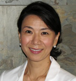 Hanako Yoshida    Associate Professor  University of Houston