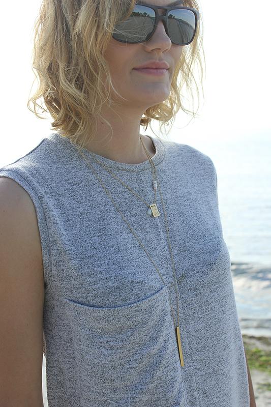 Liz Watson for Soul Shine Jewelry Co.