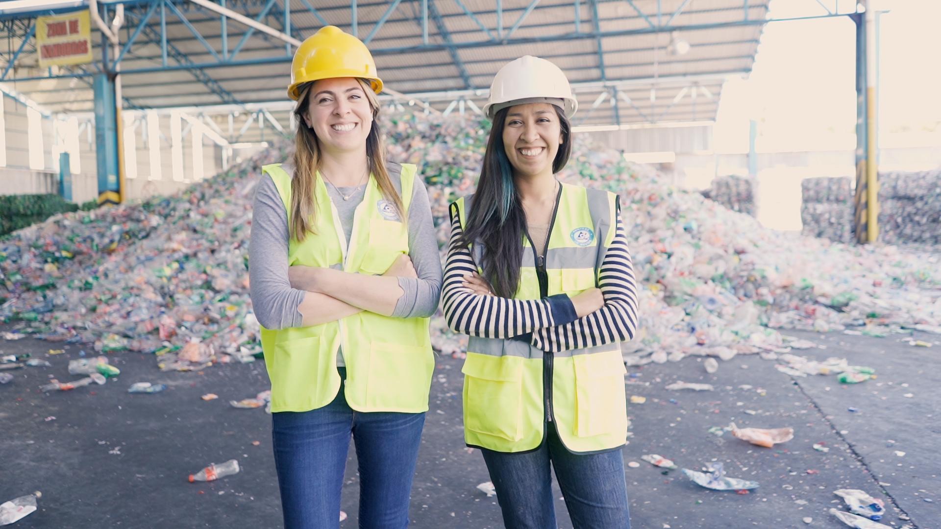 Trash Queens - Ecolana